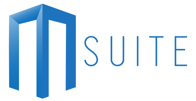 Msuite, Mobile Logo