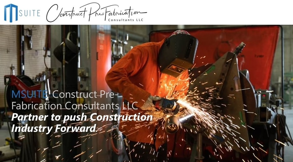 MSUITE Construct Pre-Fabrication Consultants Partnership