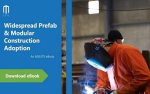 eBook download Widespread Prefab and Modular Construction Adoption