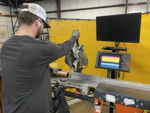 Gallo Mechanical Fab Shop uses MSUITE