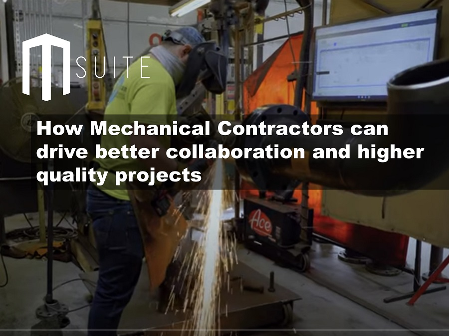 Better Collaboration for Mechanical Contractors